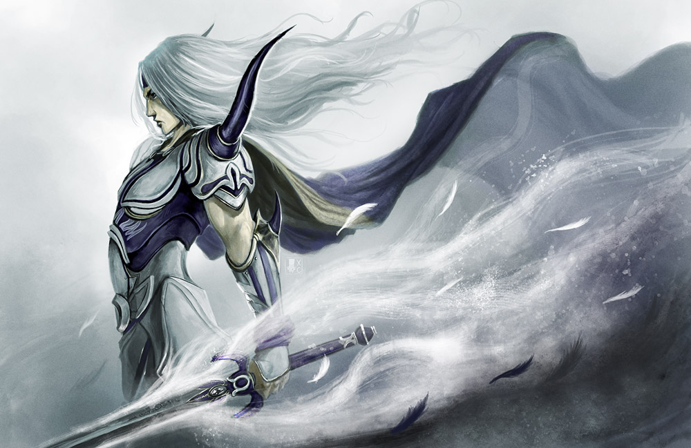 Final fantasy kain wallpaper - photo#24