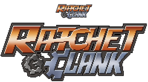 Ratchet and Clank Logo