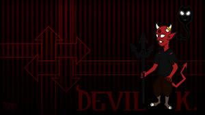Devil k.