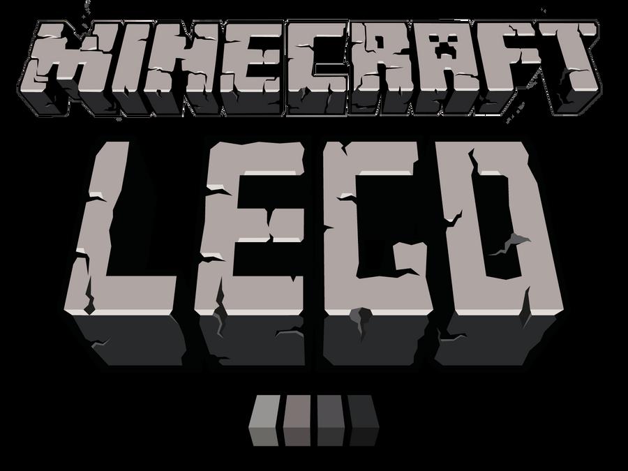 Lego Logo Minecraft Style by black--werewolf on DeviantArt