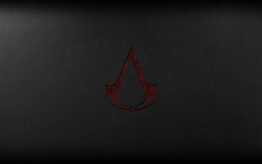 Assassins Creed Logo 3 By Shinkent