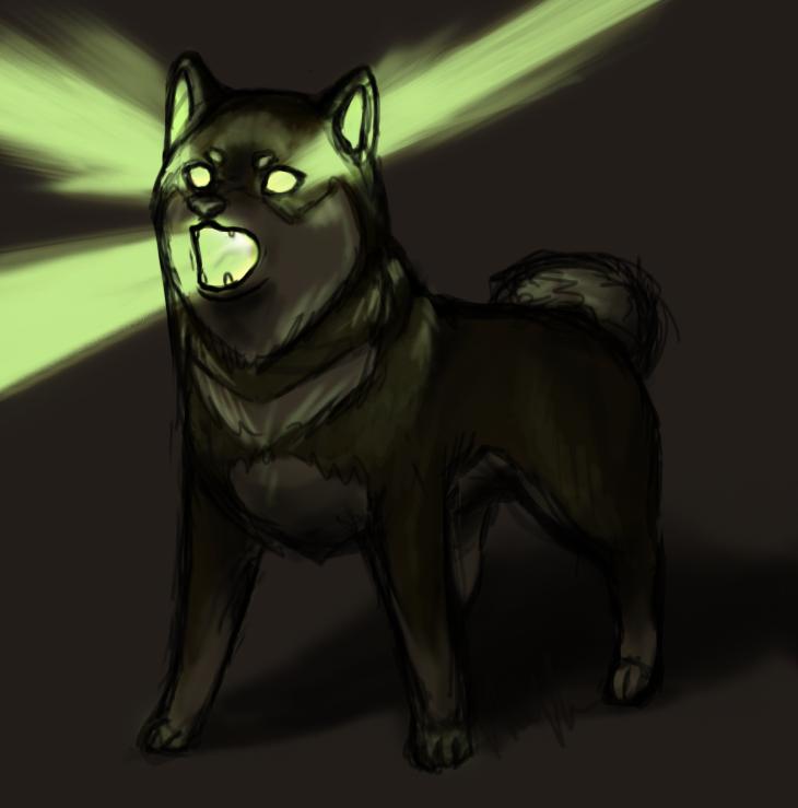 Glow!! by Timelady-Saxon