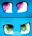 Eye Pack(c) by OhLilyLover