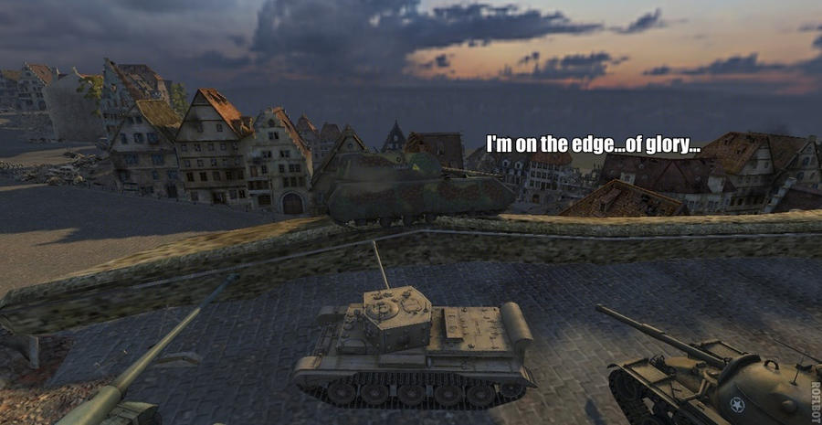 wot stupid matchmaking Stupid matchmaking - posted in release feedback (170): i hate the stupid matchmaking in 17, heres a picture:.