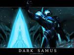 Dark Samus Wallpaper