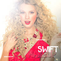 Swift Makeup by BieberCreations