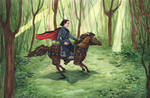Prince Phillip by taylorssart