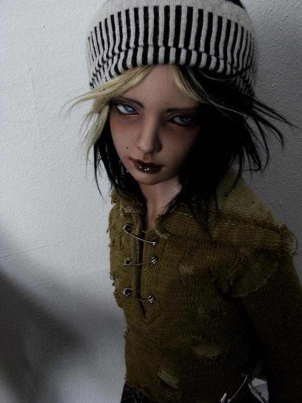 Disenchanted 2 by dollsylph