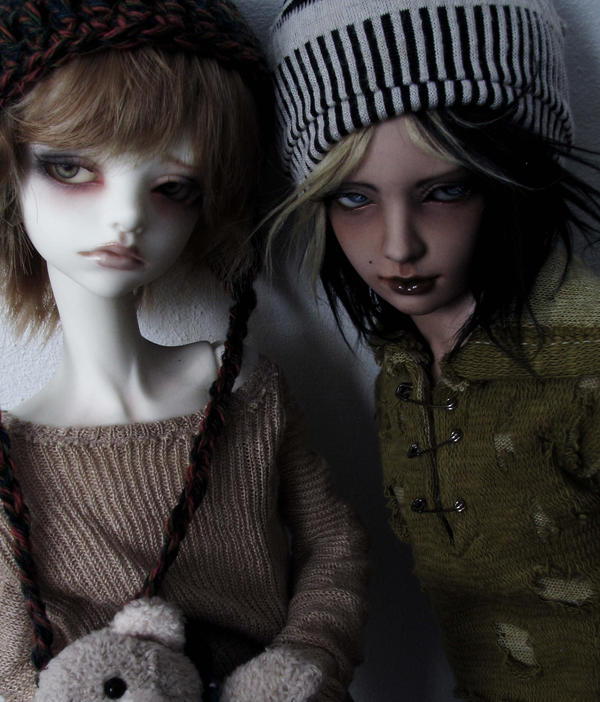 Disenchanted 4 by dollsylph