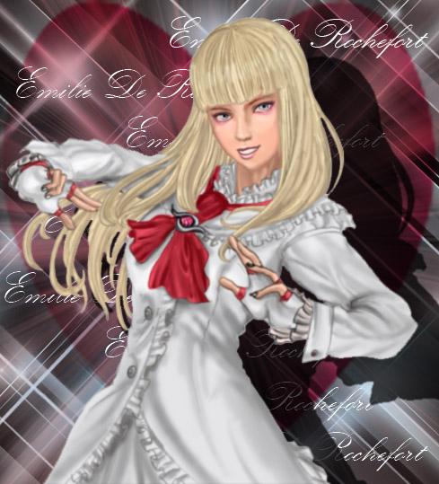 Lili by NecroNaglfar