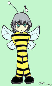 Riku Bee