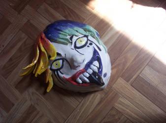Sirus mask