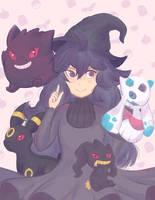 Halloween! by azurimon