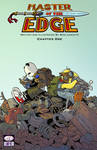 Master Of The Edge - Issue 1