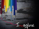Imagine Pencils