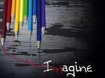 Imagine Pencils