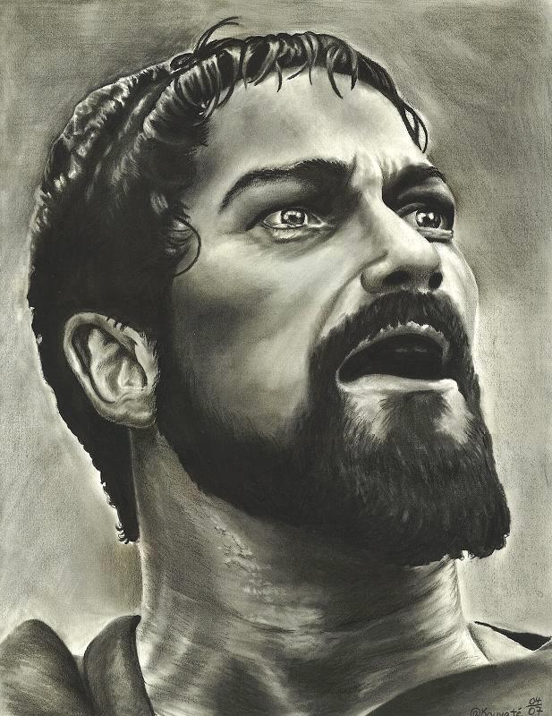 King Leonidas Real King Leonidas by EuroFoxx