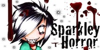Icon for Sparkley Horror by ArtOverDose-G-D