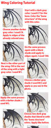 Wing Tutorial by ArtOverDose-G-D
