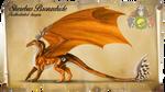 Skerebus Bronzehide by Irsibil