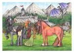 Farrosian Show by Irsibil