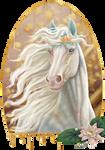 YHH: Melted portrait - SOLD