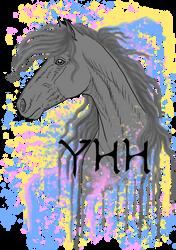 YHH: Portrait - OPEN