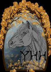 YHH: GoldTree portrait - OPEN