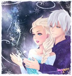 Jackelsa: Ice Magic