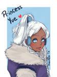 Princess Yue