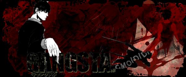 [cmoididi]Dessins/CREAs Gangsta_blood_by_cmoididi-d3jmi0l