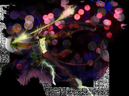 [cmoididi]Dessins/CREAs Ulkiora_by_cmoididi-d495u95