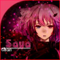 [cmoididi]Dessins/CREAs Saya_chan_by_cmoididi-d4rk7tm
