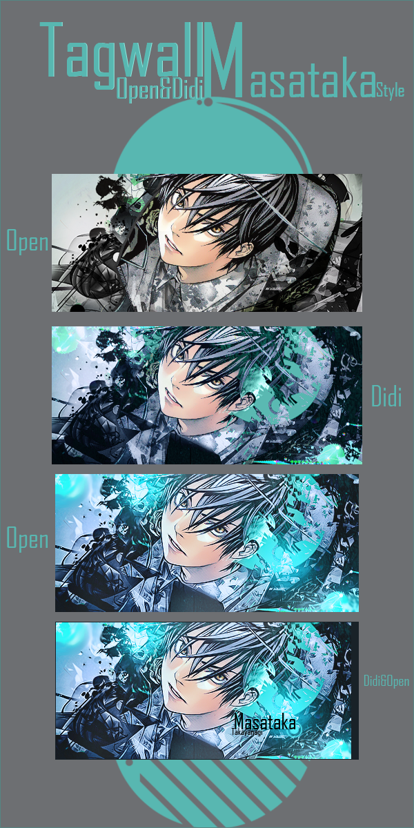 [cmoididi]Dessins/CREAs Masataka_style_by_cmoididi-d6450zs