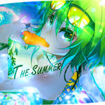 Eat the summer