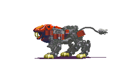 hell liger sprite by Ozzlander