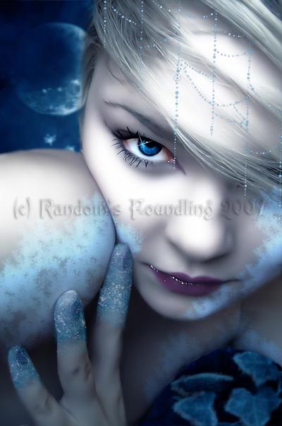 Frozen Whispers by Randoms Foundling - T�k yaP =)