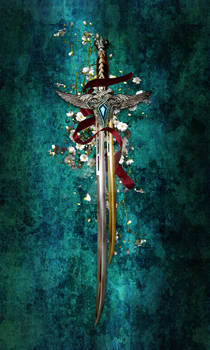 .:The Sword That Heals:.