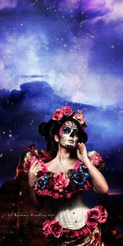 .::El Dia de Muerto::.