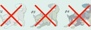 +Adopt+ Canine- Batch02  - $1 (1/5 OPEN)