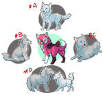 [YCH] -Closed- (Unlimited Slots)