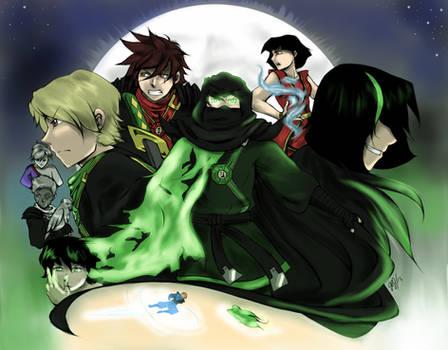 Ninjago - Season 5