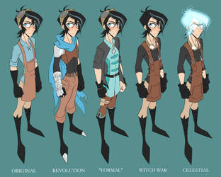 TTS - Varian Outfit Reference Sheet by BubblesRRJ