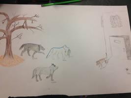 Art folder WIP 2