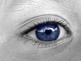 Eyes of the world by GreenEyedCharm