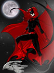 Batwoman by windriderx23