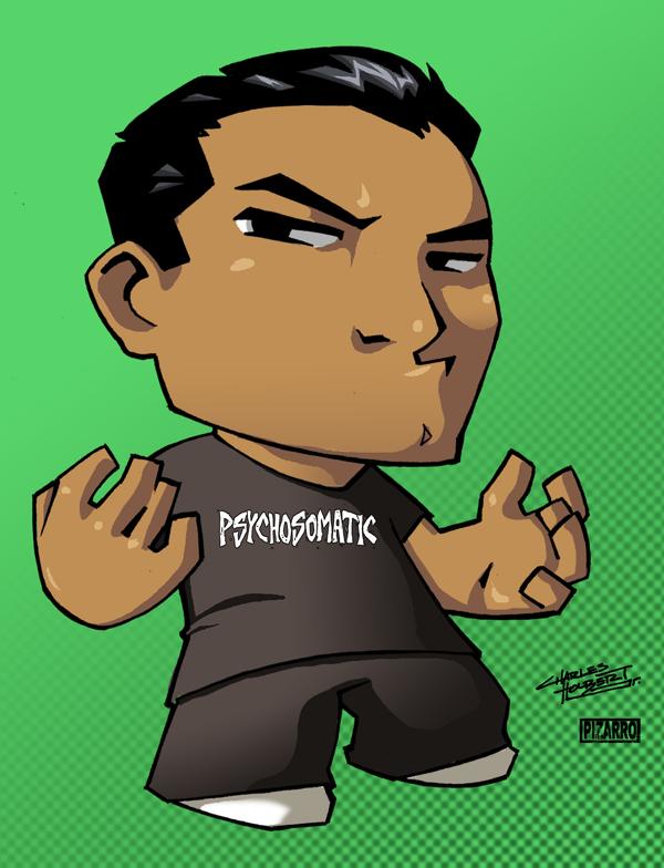 VPizarro626's Profile Picture
