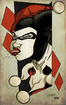 M.I.A. Harley by KidNotorious