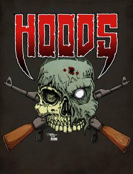 Sacto Hoods by Jeff Salgado