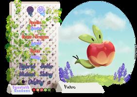 PV - Pietro app